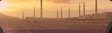 Rare Audio Recording of Hadrat Aqdas Shaykh Islaamul Haq RA