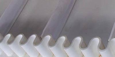 Carrier Sidewall Conveyor Belt