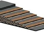 Rubber Conveyor Belt Ply