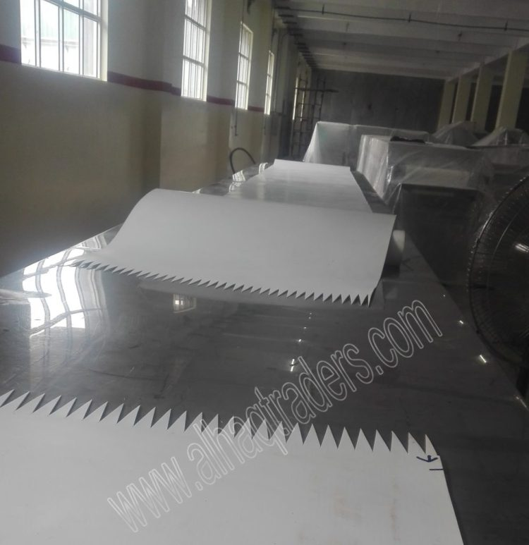 Buy Qualitative Food Processing-Food Grade Conveyor Belts
