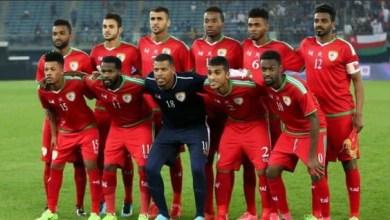 منتخب عمان سلطنة عمان