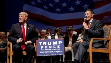 Trump-Michael-Flynn