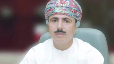 وزير القوى العاملة في سلطنة عمان