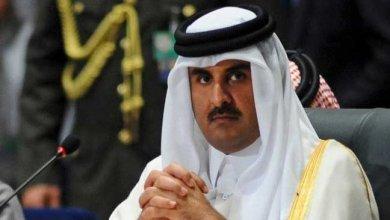 امير قطر تميم بن حمد