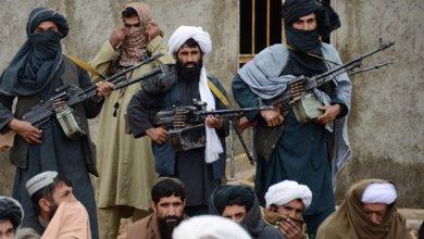 طالبان عمليات الخندق