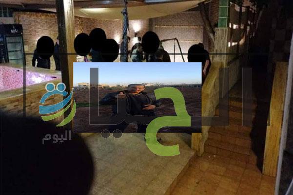 انتحار مصري في الأردن (1)