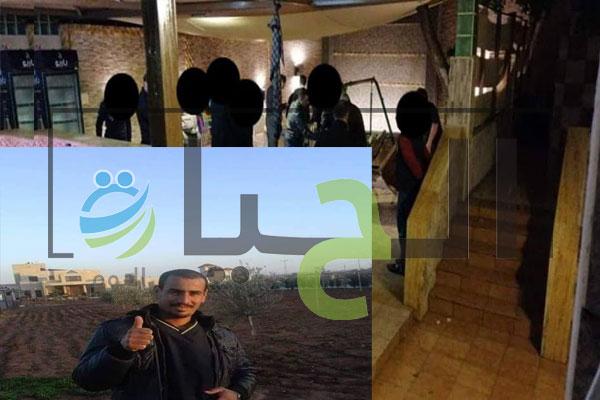 انتحار مصري في الأردن (2)
