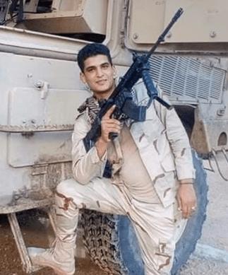 شهداء الجيش المصري في سيناء (4)شهداء الجيش المصري في سيناء (4)