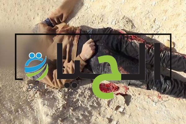 قتلى بسلاح الجيش المصري في سيناء (2)