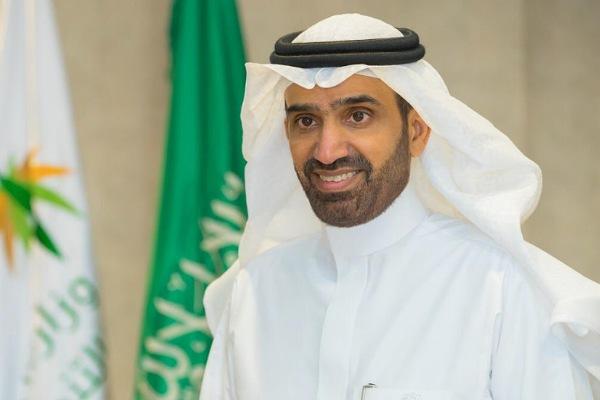 وزير العمل السعودية
