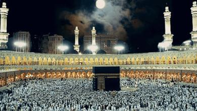الكعبة السعودية