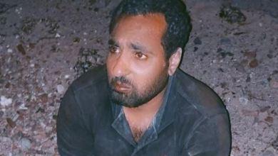 المواطن المصري الذي عثر عليه في سواحل السعودية