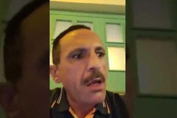 مستر حسين قفادة