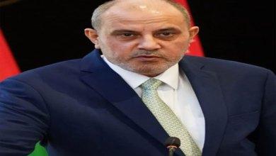وزير العمل يوسف الشمالي