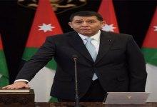 وزير العمل الأردني الجديد نايف استيتية