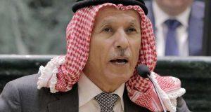 , النائب ابو صعيليك: وزراء يتعاملون مع النواب بطرق غير لائقة