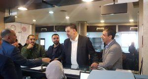 , المحكمة الإدارية تعيد الصحفيين العقاربة والقرالة وعساف