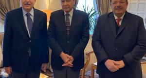, الطراونة:الأردن بقي صامداً رغم ما يحيط به من إقليم ملتهب
