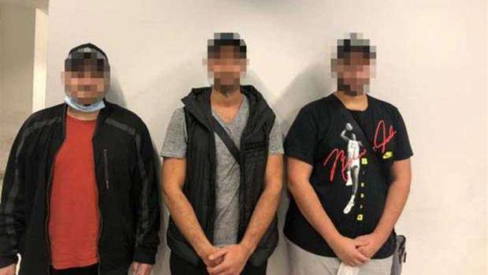 مصادر: عدد المتهمين في قضية فيرمونت 6 محبوسين و2 هاربين