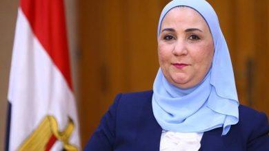 "Photo of ""القباج "" وزيرة التضامن الاجتماعي: «2 كفاية» يقدم خدماته بفعالية للأسر المستفيدة من برنامج تكافل تنفيذ 249 ألف زيارة طرق أبواب خلال يناير الماضي"