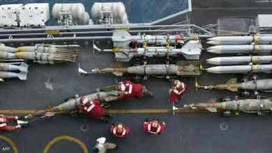 "Photo of الحرب النووية مع روسيا أو الصين ""واردة"""