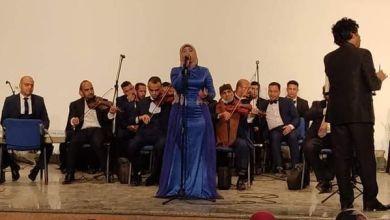 Photo of اغاني الطرب الأصيل على مسرح قصر ثقافة أسيوط
