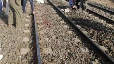 Photo of مصرع 3 أشخاص تحت عجلات القطار بالإسماعيلية