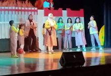 "Photo of ""كان في مكان"" على مسرح قصر ثقافة أسيوط"