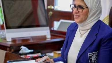 Photo of وزيرة الصحة توجه بوضع حزمة من الحوافز المالية والامتيازات الإدارية للأطباء ببرنامج الزمالة المصرية في التخصصات المُلحة