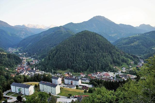 الدراسة في النمسا مقصد مهم للطلاب الأجانب-المنح الدراسية في النمسا