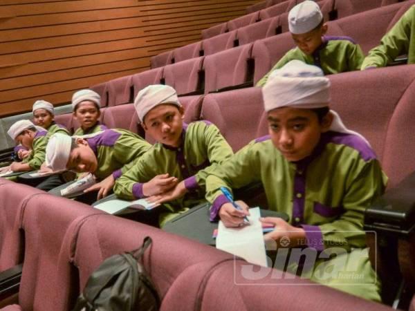 Ubah persepsi hafal al-Quran itu sukar