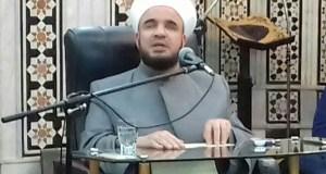 الشيخ حسان الهندي