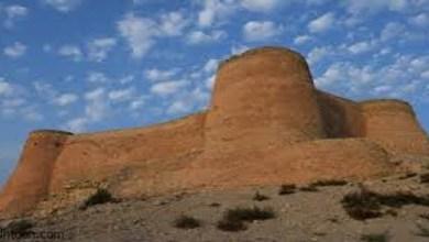 قلعة تاروت تحفة أثرية -صحيفة هتون الدولية -