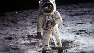 شاهد: معاناة رواد الفضاء أثناء تناولهم وجبات الطعام - صحيفة هتون ادولية