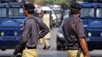 شاهد: شرطة الزلاجات الباكستانية - صحيفة هتون الدولية