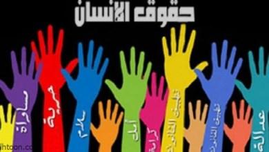 تعرف علي حقوق الإنسان -صحيفة هتون الدولية