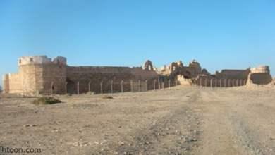 قلعة المويلح..الميناء والقلعة والتاريخ -صحيفة هتون الدولية-