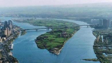 شاهد ..أطول نهر في العالم -صحيفة هتون الدولية-