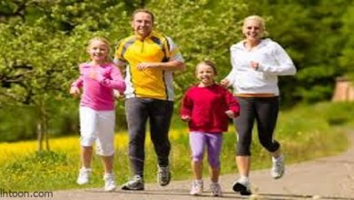 دوافع تجعلك لممارسة الرياضة يومياً-صحيفة هتون الدولية