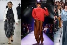 عروض أزياء خريف 2021