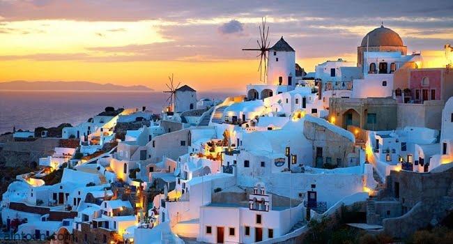 السياحية في قبرص