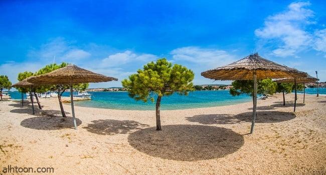 السياحية في جزيرة هفار