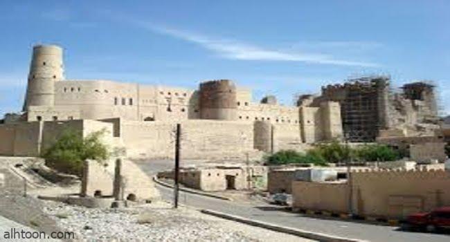 قلعة بهلاء .. تعود إلى الألف الثالث قبل الميلاد -صحيفة هتون الدولية