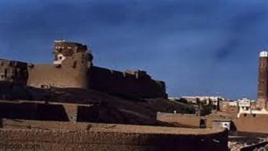 قلعة السنارة التاريخية صعدة - صحيفة هتون الدولية