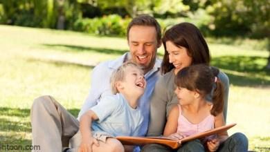 دور الأسرة في بناء المجتمع -صحيفة هتون الدولية