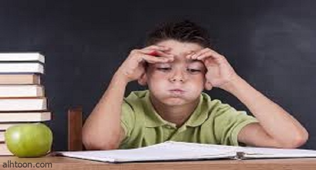 طرق فعالة لتحسين التركيز عند الأطفال -صحيفة هتون الدولية