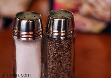 شاهد: طريقة لإخراج الملح والفلفل من العبوات بسهولة - صحيفة هتون الدولية