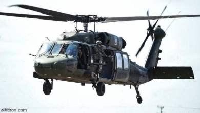 شاهد: تحطم هليكوبتر عسكرية في كازاخستان - صحيفة هتون الدولية