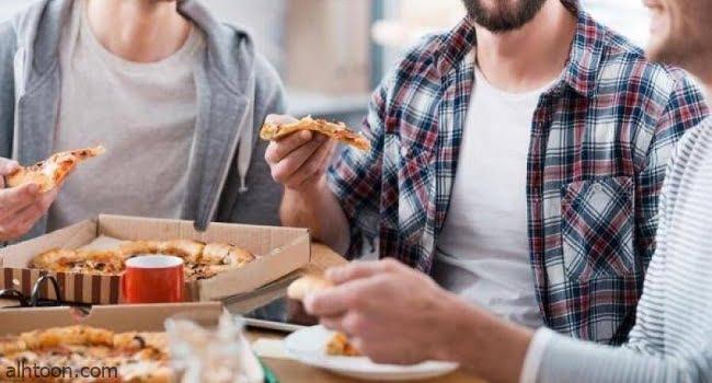 عادات تضر بالجهاز الهضمي