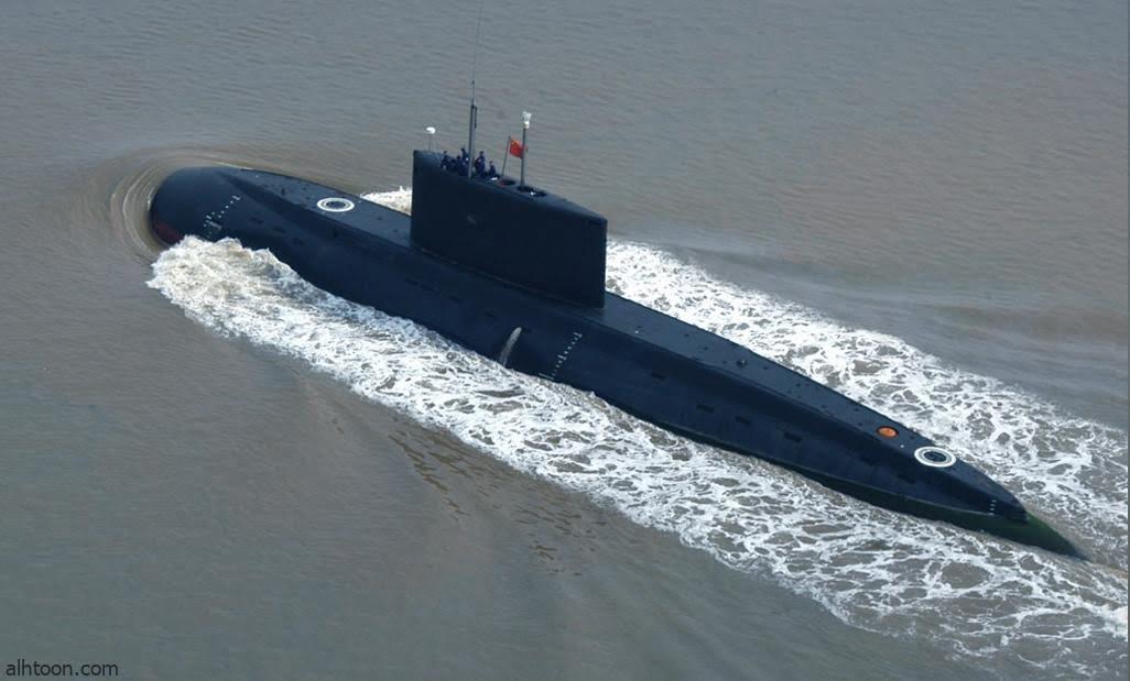 شاهد: العثور على حطام الغواصة المفقودة - صحيفة هتون الدولية